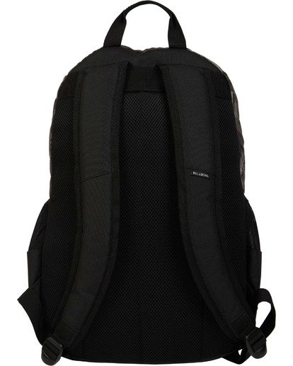 3 Command Lite Backpack Green MABKQBCL Billabong