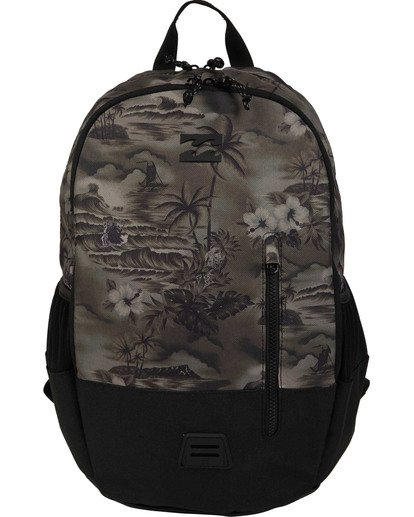 0 Command Lite Backpack Green MABKQBCL Billabong