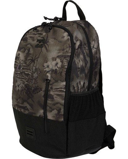 1 Command Lite Backpack Green MABKQBCL Billabong