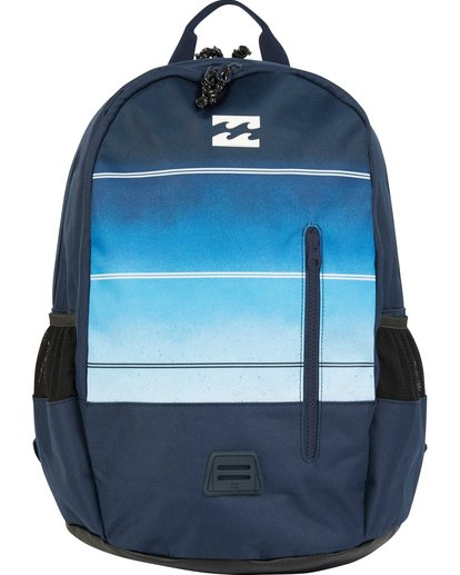 0 Command Lite Backpack Blue MABKQBCL Billabong