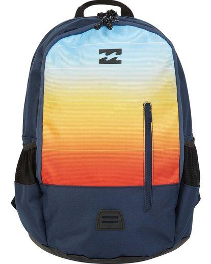 0 Command Lite Backpack Orange MABKQBCL Billabong