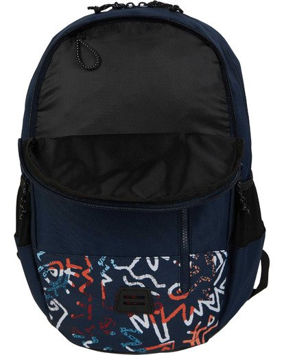 4 Command Lite Backpack Blue MABKQBCL Billabong