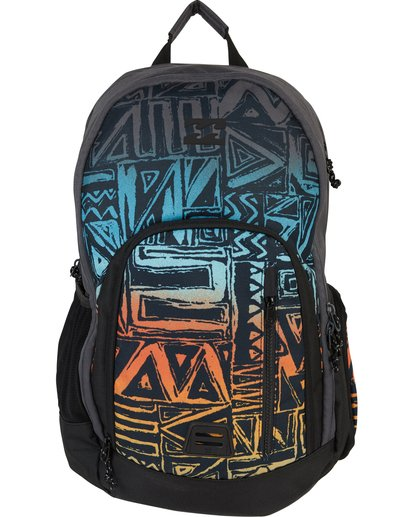 0 Command Backpack Grey MABKQBCO Billabong