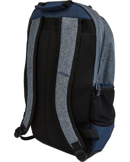 2 Command Backpack Blue MABKQBCO Billabong