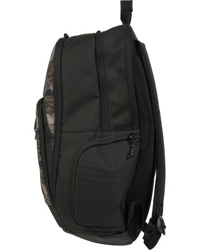 1 Command Backpack Green MABKQBCO Billabong