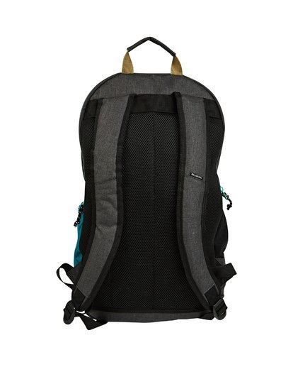 4 Command Backpack Green MABKQBCO Billabong