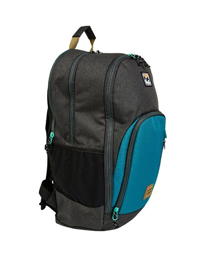 2 Command Backpack Green MABKQBCO Billabong