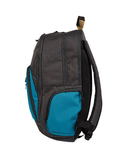 3 Command Backpack Green MABKQBCO Billabong