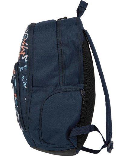 1 Command Backpack Blue MABKQBCO Billabong