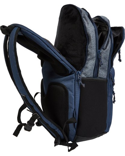 4 Command Surf Backpack Blue MABKQBCS Billabong