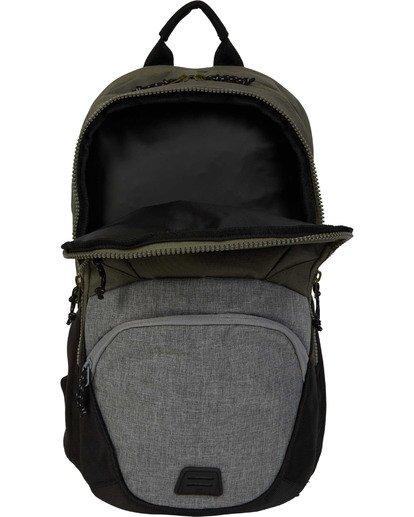 4 Command Surf Backpack Green MABKQBCS Billabong