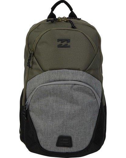 0 Command Surf Backpack Green MABKQBCS Billabong
