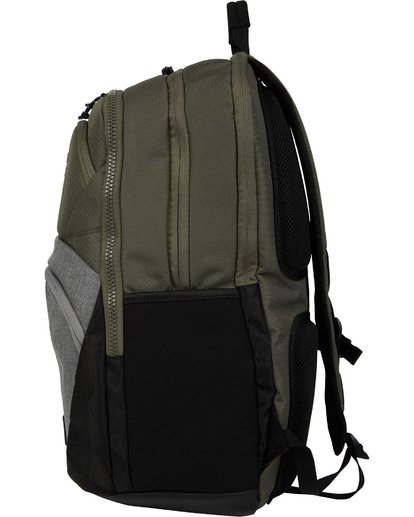 2 Command Surf Backpack Green MABKQBCS Billabong