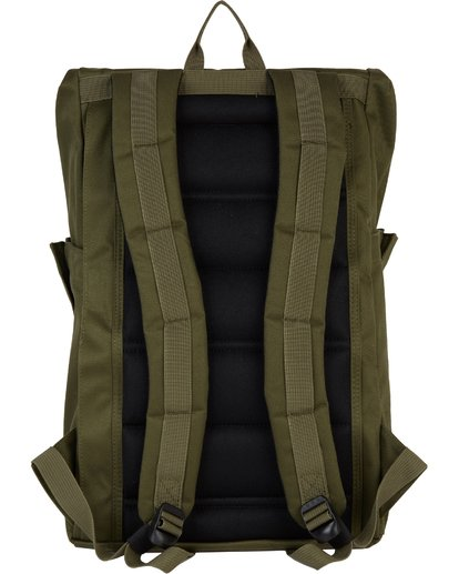 2 Surfplus Ally Backpack Green MABKQBSP Billabong