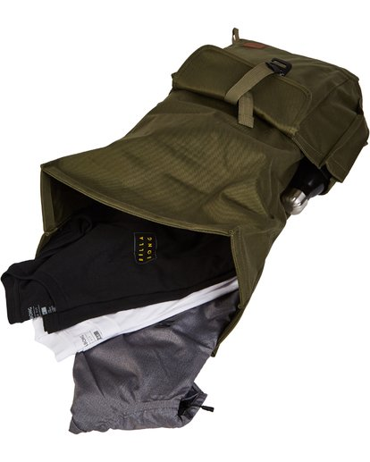 4 Surfplus Ally Backpack  MABKQBSP Billabong