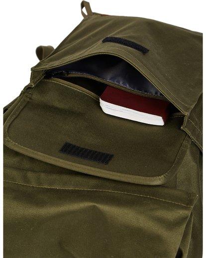 6 Surfplus Ally Backpack  MABKQBSP Billabong