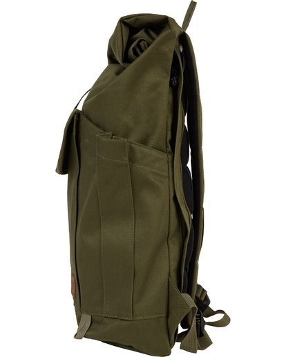 1 Surfplus Ally Backpack Green MABKQBSP Billabong