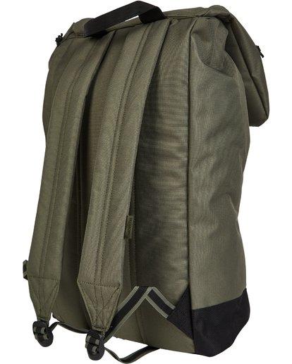 2 Track Pack Backpack Green MABKQBTR Billabong