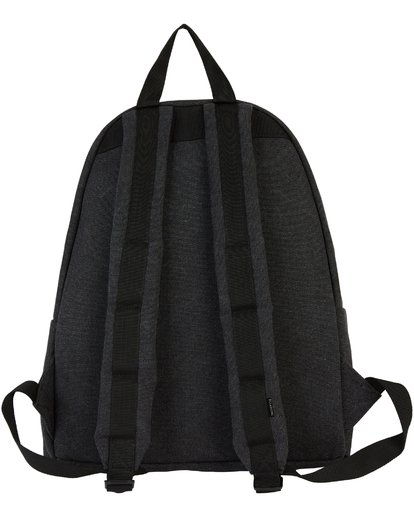 2 All Day Canvas Washed Canvas Backpack Grey MABKSBAD Billabong