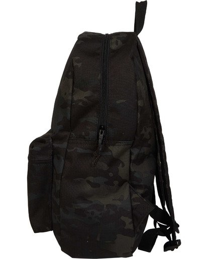 2 All Day Multicam Backpack Black MABKTBAA Billabong