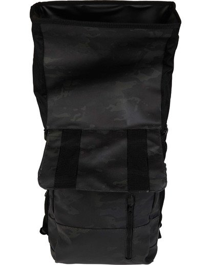 4 Lowers Multicam Backpack Black MABKTBSL Billabong