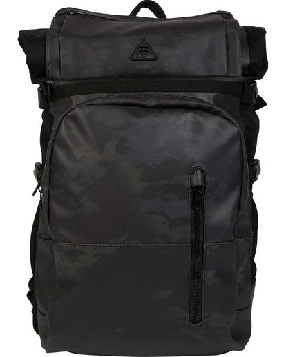 0 Lowers Multicam Backpack  MABKTBSL Billabong