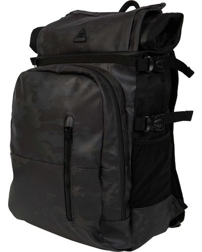 1 Lowers Multicam Backpack Black MABKTBSL Billabong