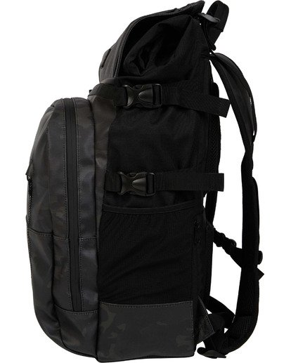 2 Lowers Multicam Backpack Black MABKTBSL Billabong
