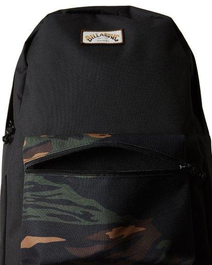 5 All Day Backpack Camo MABKVBAD Billabong