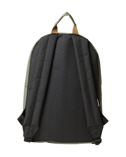3 All Day Backpack Brown MABKVBAD Billabong