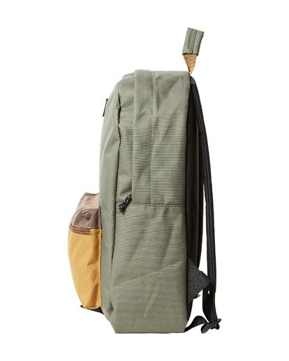 2 All Day Backpack Brown MABKVBAD Billabong
