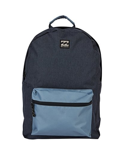 0 All Day Backpack Blue MABKVBAD Billabong