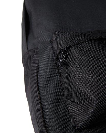 4 All Day Backpack Grey MABKVBAD Billabong