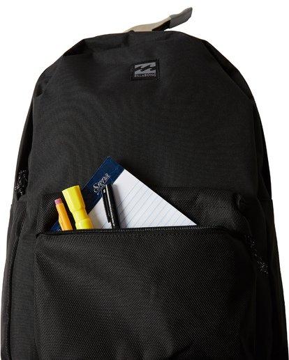 5 All Day Backpack Grey MABKVBAD Billabong