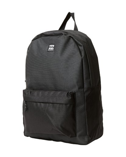 1 All Day Backpack Grey MABKVBAD Billabong