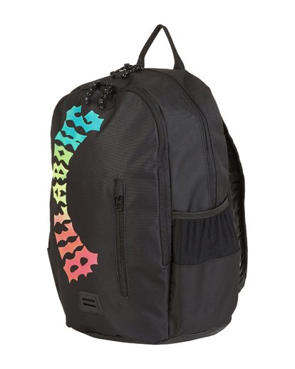 2 Command Lite Backpack Black MABKVBCL Billabong