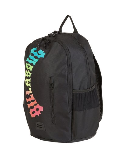 0 Command Lite Backpack Black MABKVBCL Billabong