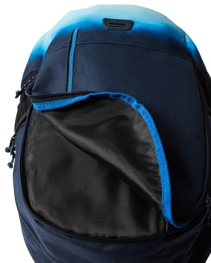 4 Command Lite Pack Blue MABKVBCL Billabong