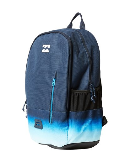 1 Command Lite Backpack Blue MABKVBCL Billabong