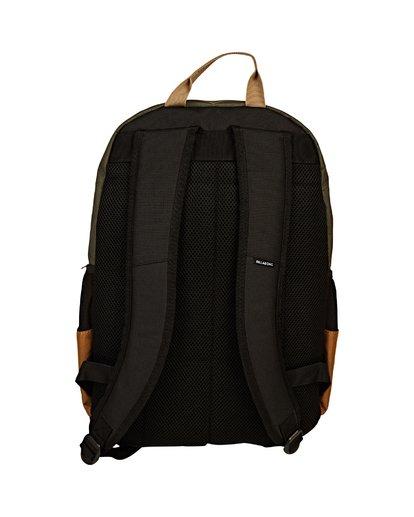 2 Command Lite Backpack Brown MABKVBCL Billabong