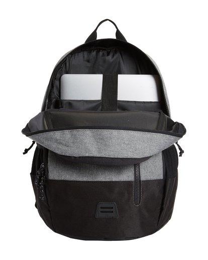3 Command Lite Backpack Brown MABKVBCL Billabong