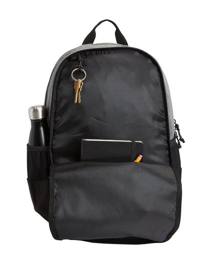 4 Command Lite Backpack Brown MABKVBCL Billabong