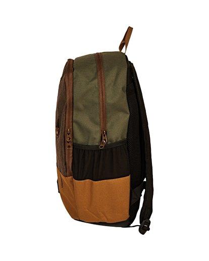 1 Command Lite Backpack Brown MABKVBCL Billabong