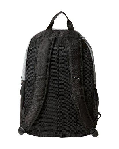 3 Command Lite Backpack Grey MABKVBCL Billabong