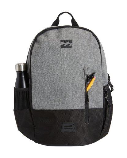 4 Command Lite Backpack Grey MABKVBCL Billabong