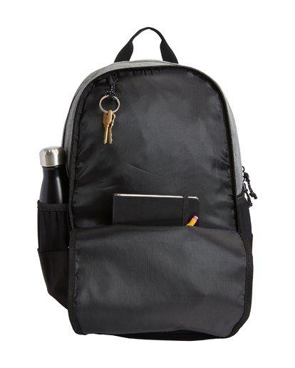 6 Command Lite Backpack Grey MABKVBCL Billabong