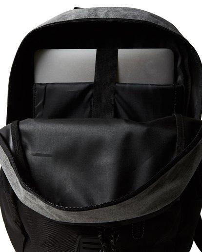 7 Command Lite Backpack Grey MABKVBCL Billabong