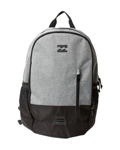 0 Command Lite Backpack Grey MABKVBCL Billabong