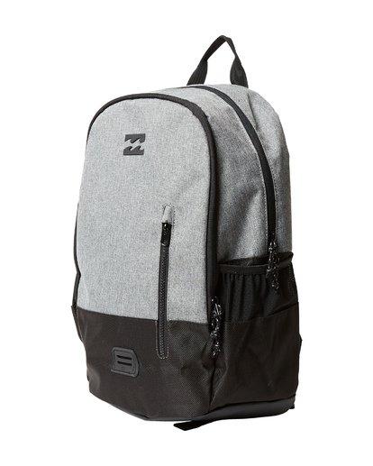 1 Command Lite Backpack Grey MABKVBCL Billabong