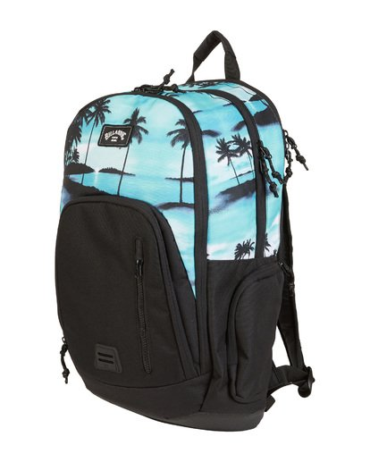 3 Command Backpack Blue MABKVBCM Billabong
